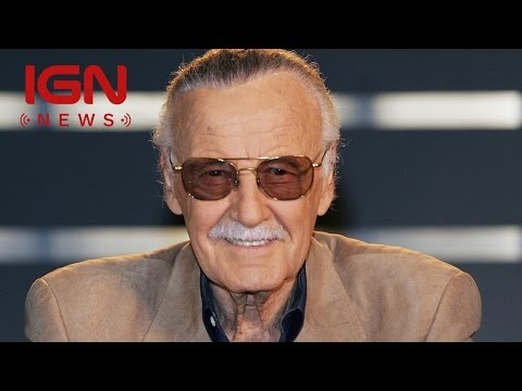 Video Deadpool: Stan Lee 'Mad' About Strip Club Cameo - IGN News download in MP3, 3GP, MP4, WEBM, AVI, FLV January 2017