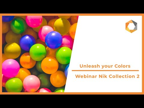 DxO Webinar on the Nik Collection 2 / Getting more out Color Efex Pro with Dan Hugues.