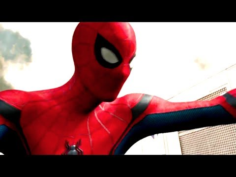 Spider-Man: Homecoming Trailer #3 International 2017 Movie - Official
