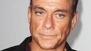Video The Truth About What Happened To Jean Claude Van Damme MP3, 3GP, MP4, WEBM, AVI, FLV Juni 2019