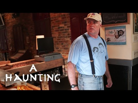 Ghost Tries To KILL Man | A Haunting
