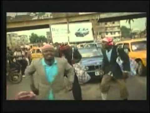 Sir Kay - Osuofia Don Enter London