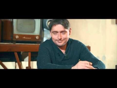 Jindra Holubec y Amigos - J.H.Y.A. JUKEBOX (trailer official)