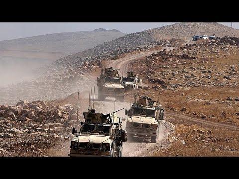 Κοντά στη Μοσούλη οι Κούρδοι Πεσμεργκά – Στη μάχη μπήκε και η Τουρκία