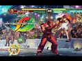 The King Of Fighters Xii Playthrough xbox 360