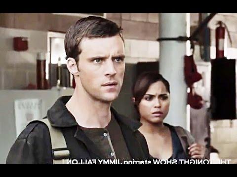 Chicago Fire Season 3 Episode 9 Promo Arrest in Transit - Chicago Fire 3x09 Promo