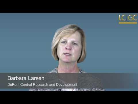 Barbara Larsen Part 2: Replacing a Mass Spectrometer: What to Consider