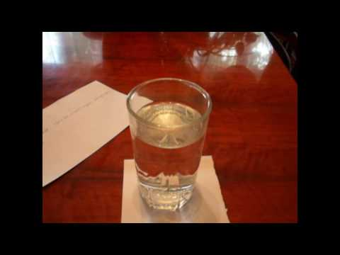Исполнение желаний с помощью воды - DomaVideo.Ru
