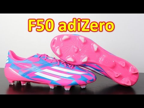 Feet - Adidas F50 adizero 2014 Review + Discount Coupon Codes http://soccerreviewsforyou.com/2013/11/adidas-f50-adizero-2014-synthetic-review/ Go to http://soccerreviewsforyou.com/ to see full written...