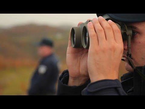 Κροατία: Διαψεύδει η κυβέρνηση τα βίαια επεισόδια με μετανάστες …