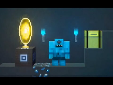 The Blockheads: Cave Troll Secrets