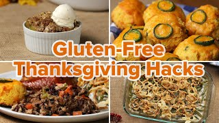 Gluten-Free Thanksgiving Hacks To Impress Your Family • Tasty by Tasty