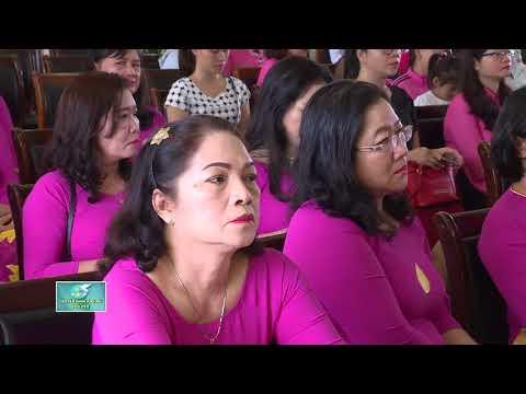 Chương trình Truyền hình Phụ nữ Phú Yên tháng 10.2017