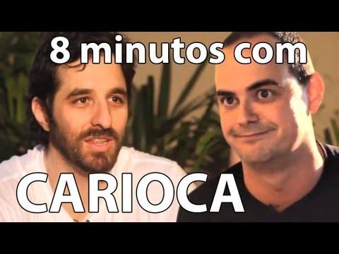 CARIOCA - Inscreva-se / Subscribe