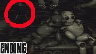 Nonton WHY IS HE HERE | Five Nights At Candy's (Part 3 - ENDING) Film Subtitle Indonesia Streaming Movie Download