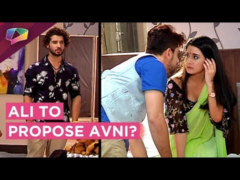 Avni And Neil's Honeymoon SPOILT By Riya | Naamkar