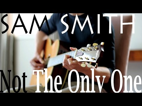 (Sam Smith) I'm Not The Only One – Fingerstyle Acoustic Guitar Cover