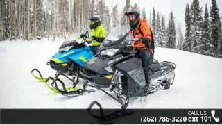 4. 2018 Ski-Doo Renegade Sport 600 Carb - Don & Roy's Motors...