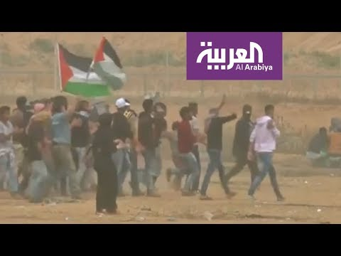 العرب اليوم - جيش الاحتلال يقتل 4 فلسطينيين على حدود غزة