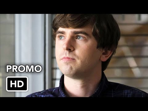"""The Good Doctor 4x07 Promo """"The Uncertainty Principle"""" (HD)"""