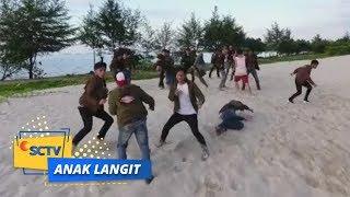 Video Pertempuran di Pinggir Pantai antara Rimba dan Zaki   Anak Langit - Episode 1015 dan 1016 MP3, 3GP, MP4, WEBM, AVI, FLV Februari 2019