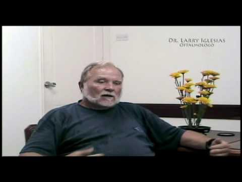 Larry Iglesias Thevenin  Oftalmólogo