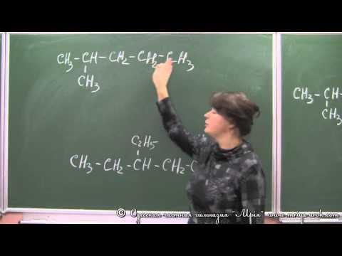 какой углеводород является гомологом бутана