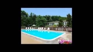 Lenox (MA) United States  city pictures gallery : Hotel Econo Lodge Lenox Massachusetts United States