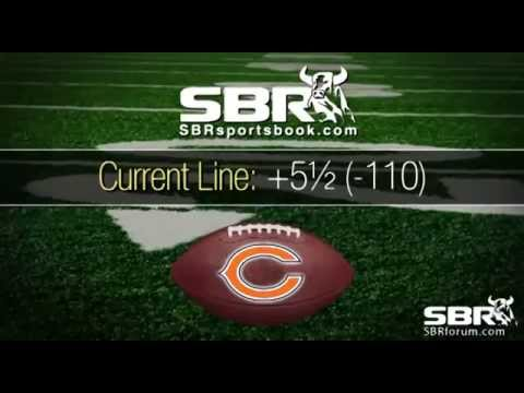Chicago Bears vs Detroit Lions – Free NFL Pick of the Day