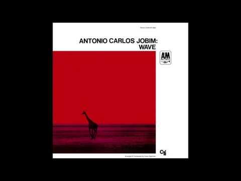 Antônio Carlos Jobim - Wave (Álbum Completo) - 1967