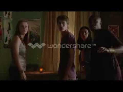 Under the dome season 1 finale