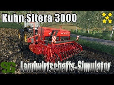 Kuhn Sitera 3000 v1.0.0.0