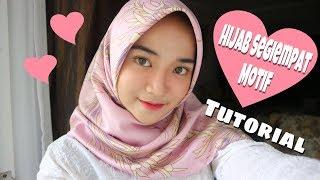 Video Tutorial Hijab Segiempat Motif (menutupi dada) | Mutiara Ananda MP3, 3GP, MP4, WEBM, AVI, FLV Juni 2018