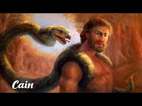 Cain: Son of Satan? [Serpent Seed Theory Explained]
