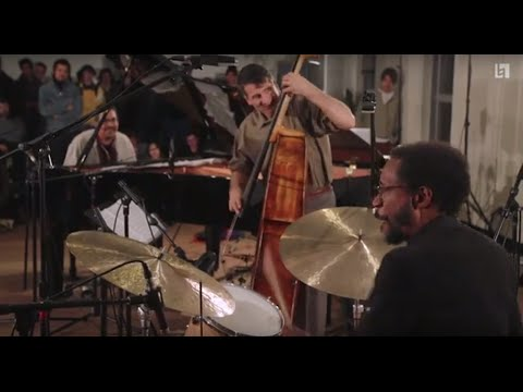 Children of the Light ft. Danilo Pérez, John Patitucci, & Brian Blade