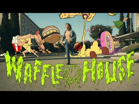 Snails & Botnek - Waffle House