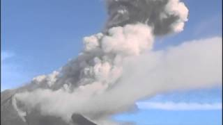 Indonesia on high alert over Sinabung eruption