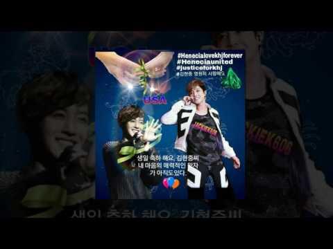 [Video] 06.06.2016 Kim Hy…