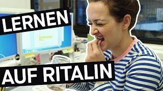 Video Selbstversuch: Lernen auf Ritalin & Co. || PULS MP3, 3GP, MP4, WEBM, AVI, FLV Mei 2018
