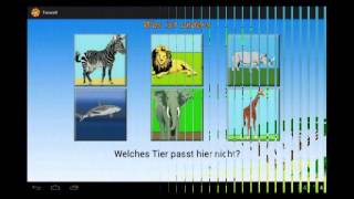 Tierwelt YouTube video
