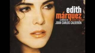 video y letra de Incondicional (audio) por Edith Marquez