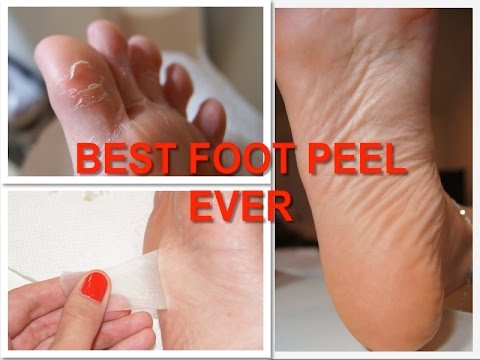 Baby foot - Check out my review of the Japanese equivalent of the Baby Foot peel! *Hint* This is the BEST pedicure you will ever have! Buy on Ebay: $12.99 for 6 pairs FR...