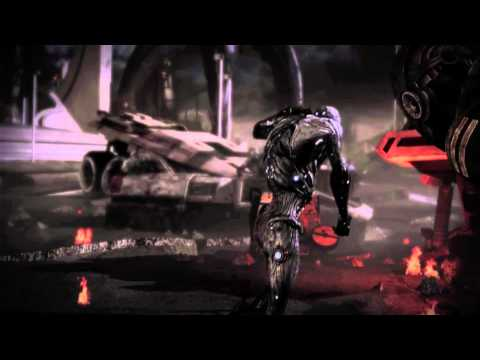0 Mass Effect 3: Official MEHEM Trailer is Out