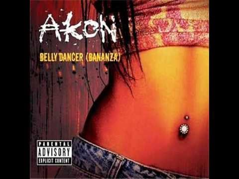 AKON – BELLY DANCER (Dirty Valente & Kevin D 2012 remix)
