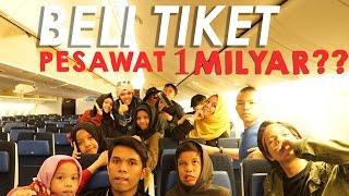 "Video ""GEN HALILINTAR TRAVEL"" BAWA 350 ORANG KE SINGAPORE - MALAYSIA #TravelVlog MP3, 3GP, MP4, WEBM, AVI, FLV April 2019"