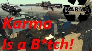 Video Warface: Karma is a B*tch! MP3, 3GP, MP4, WEBM, AVI, FLV Juli 2018