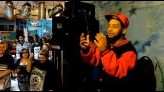 Fatal Phonics | Jason Jefferies vs. Rezzy