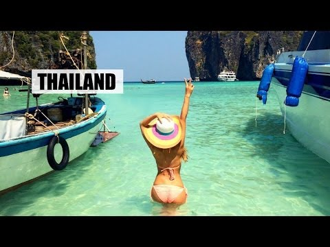 Journey To The Far East: Thailand, Bangkok, Phuket   HAUSOFCOLOR
