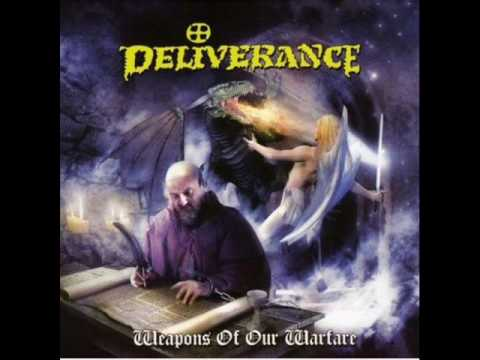 Deliverance-Slay The Wicked-Christian Heavy Metal online metal music video by DELIVERANCE