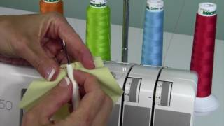 Learn how to remove overlock stitches on the Bernina L450 serger.Check out all the free Bernina L 450 overlock tutorial videos over at SewingMastery.comhttps://sewingmastery.com/bernina-l450/SewingMastery.com - Sign up to be notified via e-mail of Sara's future online courses!http://www.sewingmastery.comFacebook https://www.facebook.com/SewingMasteryTwitter https://twitter.com/sewingmasterySewing Mastery's Recommended Craftsy Classes http://craftsy.me/SaraSnuggerud_rec